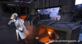 Coronakrise setzt der deutschen Stahlindustrie deutlich zu - Industriemagazin