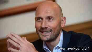 Bailleul : Antony Gautier, l'arbitre devenu maire, qui n'improvise jamais - La Voix du Nord