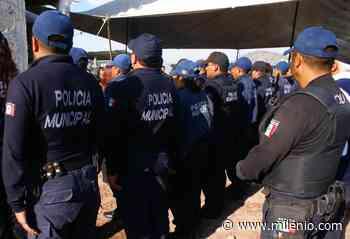 Cesarán a 17 elementos policiales de Tepeji del Río - Milenio