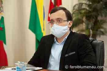 Indaial impõe restrições ao comércio para evitar contágio da Covid-19 - Farol Blumenau