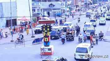 Justice populaire à Goma : un présumé voleur brûlé vif au quartier Kyeshero - LINTERVIEW.CD