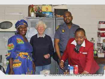 Rosebank Homeless Association assists other temporary shelters during lockdown - Rosebank Killarney Gazette