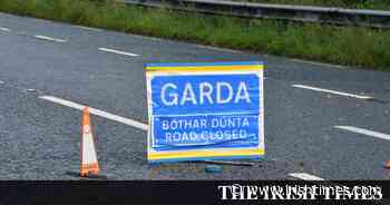 Woman dies in hospital after traffic collision in Killarney - The Irish Times