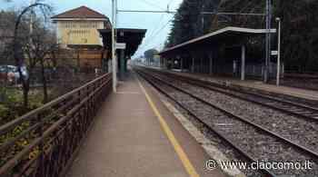 Locate Varesino, atti osceni in stazione con la studentessa: arrestato dai carabinieri - CiaoComo - CiaoComo.it