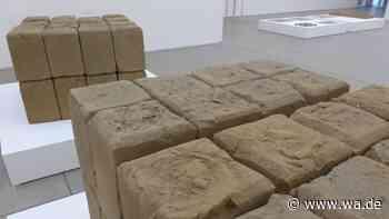 "Abraham David Christian im Museum Bochum: ""Erde"" - wa.de"