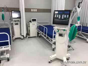 Hospital de Indaial aguarda credenciamento da UTI há duas semanas - ND - Notícias