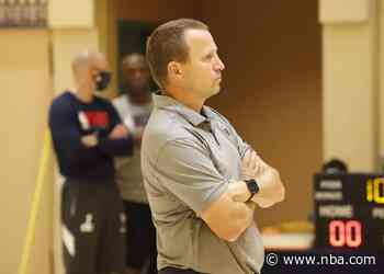 Wizney World Blog: Two-week mark, scrimmages begin