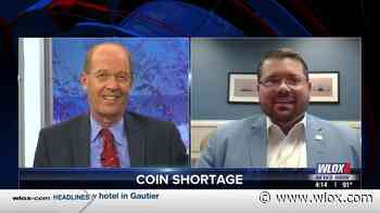How you can help with the nationwide coin shortage - WLOX