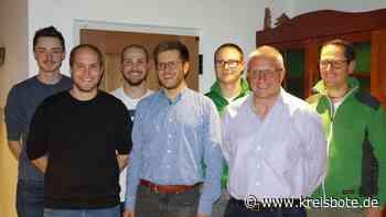 David Gunkel und sein Vorstandsteam führen weiterhin den SC Halblech an - kreisbote.de