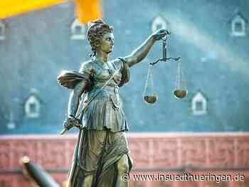 Meiningen: 15 Monate Haft wegen Körperverletzung und Nötigung - inSüdthüringen