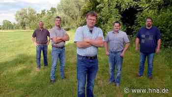 Ärger bei Landwirten um Ausweisung des Naturschutzgebietes bei Einbeck - hna.de