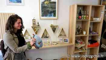 Lavelanet. Un showroom de créateurs et producteurs à l'office de tourisme - LaDepeche.fr