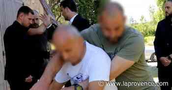 Société | 24 heures à Peynier, à l'école des bodyguards - La Provence