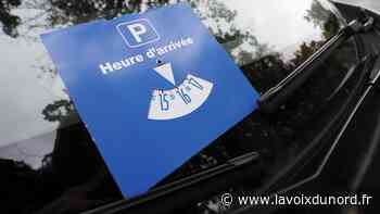 Suspension momentanée de la zone bleue à Aire-sur-la-Lys - La Voix du Nord