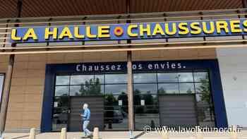 Arques et Aire-sur-la-Lys : quid de l'avenir des trois magasins La Halle ? - La Voix du Nord