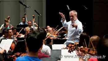 Festival Radio France et Montpellier Languedoc-Roussillon : Debussy, Rachmaninov, Grieg... - France Musique