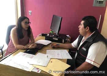 Reinicia actividades módulo INE de Tecamachalco el 3 de agosto - Diario El Mundo de Córdoba