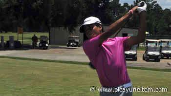 Local golfers win Millbrook Club Championship tournament - Picayune Item - Picayune Item
