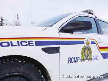 RCMP investigate 'suspicious' death of man in Westlock apartment building - Edmonton Journal