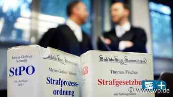 Attendorn: Weihnachtsgeschenk mit Amphetamin finanziert - Westfalenpost