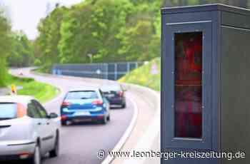 Straßenverkehr: Lärm bleibt in Renningen Dauerthema - Renningen - Leonberger Kreiszeitung