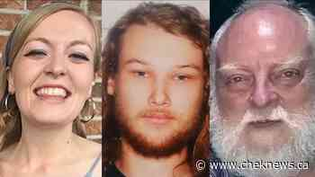 A push for answers one year after Port Alberni pair murder three people in Northern BC - CHEK