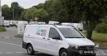 Stadt Kempen ist mit Amazon-Start zufrieden - Westdeutsche Zeitung