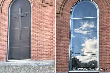 Restoration committee preserving church windows | Elk Valley, Fernie - E-Know.ca