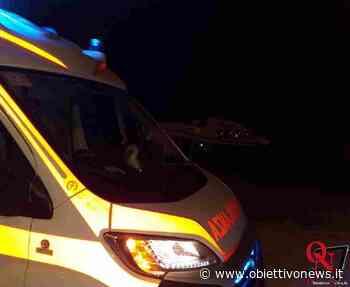 BOSCONERO – Cade dal balcone, 30enne elitrasportato al Cto - ObiettivoNews