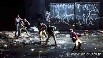 Optraken Théâtre Les Passerelles Pontault-Combault - Unidivers