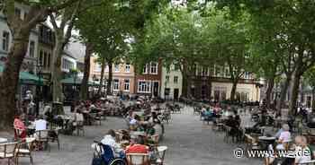 Kempen: Viel Hilfe für die Altstadt – so kann's weitergehen - Westdeutsche Zeitung