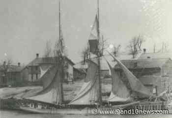 Manitou Mysteries Shipwreck Adventures: The WC Kimball Schooner - 9&10 News