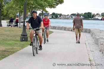 Sarnia and Point Edward cyclists urged to follow the rules - Sarnia and Lambton County This Week