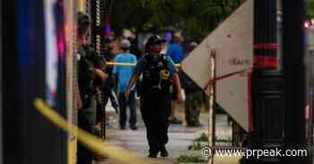 Cops: 14 people injured after South Side Chicago shooting - Powell River Peak
