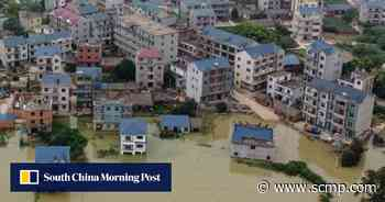 China fears more devastating floods as Yangtze River's levels rise again - South China Morning Post