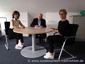 Kooperationsvereinbarung mit der Kreispolizei Soest   Warstein - Südwestfalen Nachrichten   Am Puls der Heimat.