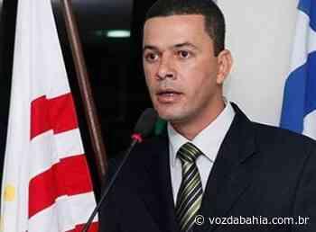 Campo Formoso: Comarca decreta prisão preventiva e vereador vai para presídio - Voz da Bahia