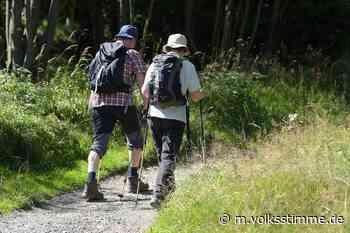 Gefahr im hohen Gras | Volksstimme.de - Volksstimme