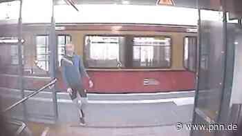 Suche nach Vergewaltiger geht weiter - Potsdamer Neueste Nachrichten