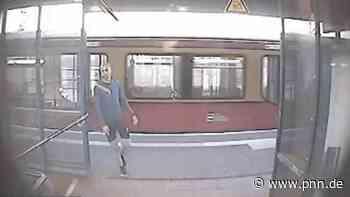 Polizei fahndet weiter nach Vergewaltiger - Potsdamer Neueste Nachrichten
