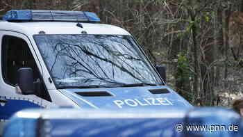 Ermittler suchen weiter nach Vergewaltiger aus Kleinmachnow - Potsdamer Neueste Nachrichten