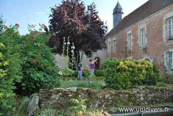 Visite de Boiscommun Départ : Eglise Notre-Dame de Boiscommun Boiscommun - Unidivers