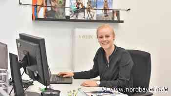 Ausbildung in Zirndorf: Pionierin im Online-Handel - Nordbayern.de