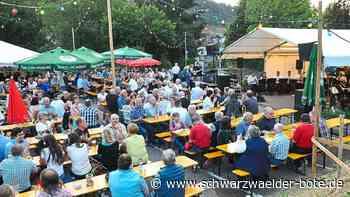Hornberg - Musiker und Sportler legen wieder los - Schwarzwälder Bote