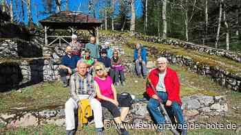 Hornberg - Vereinsleben nimmt wieder Fahrt auf - Schwarzwälder Bote