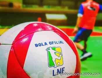 Times definem formato da Liga Nacional, diz supervisor do Dracena; LNF ainda não confirma - globoesporte.com