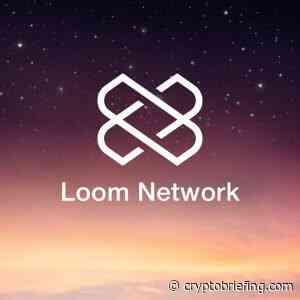 LOOM NETWORK DIGITAL ASSET REPORT | SIMETRI by Crypto Briefing - Crypto Briefing