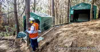 Proantioquia entra a debate de mina en Jericó - El Colombiano