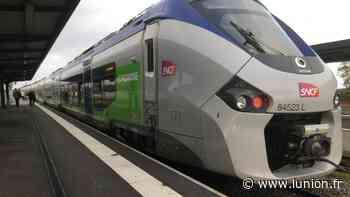 Le Paris-Soissons-Laon s'arrête avant la gare du Nord à partir de ce lundi - L'Union