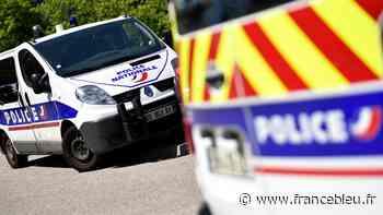Un tabac forcé à la voiture bélier à Allauch - France Bleu